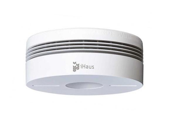 Rauchmelder: intelligent vernetzter Smart Home Rauchmelder