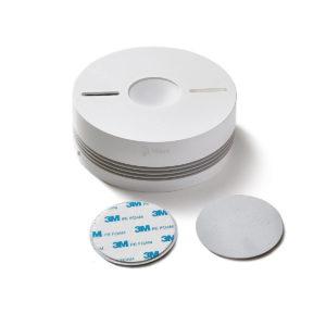 Rauchmelder mit Magnethalter